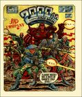 2000 AD (1977 IPC/Fleetway) UK 501