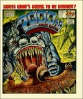 2000 AD (1977 IPC/Fleetway) UK 504