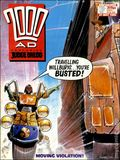 2000 AD (1977 IPC/Fleetway/Rebellion) UK 628
