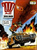2000 AD (1977 IPC/Fleetway) UK 631