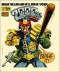 2000 AD (1977 IPC/Fleetway) UK 511