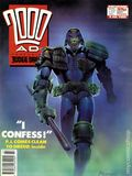 2000 AD (1977 IPC/Fleetway/Rebellion) UK 634