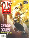 2000 AD (1977 IPC/Fleetway) UK 660