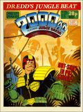 2000 AD (1977 IPC/Fleetway) UK 537