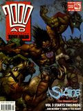 2000 AD (1977 IPC/Fleetway) UK 688