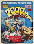2000 AD (1977 IPC/Fleetway) UK 550