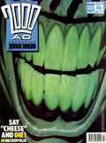 2000 AD (1977 IPC/Fleetway) UK 696