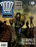 2000 AD (1977 IPC/Fleetway) UK 699