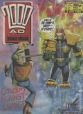 2000 AD (1977 IPC/Fleetway) UK 555