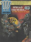 2000 AD (1977 IPC/Fleetway) UK 556