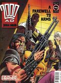 2000 AD (1977 IPC/Fleetway) UK 705