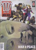 2000 AD (1977 IPC/Fleetway/Rebellion) UK 708