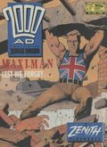 2000 AD (1977 IPC/Fleetway/Rebellion) UK 558