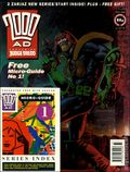 2000 AD (1977 IPC/Fleetway/Rebellion) UK 800A