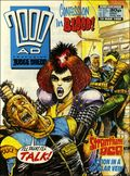 2000 AD (1977 IPC/Fleetway) UK 565