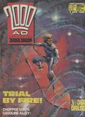 2000 AD (1977 IPC/Fleetway) UK 569