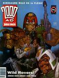 2000 AD (1977 IPC/Fleetway/Rebellion) UK 806