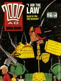 2000 AD (1977 IPC/Fleetway) UK 571