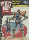2000 AD (1977 IPC/Fleetway) UK 578