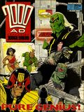 2000 AD (1977 IPC/Fleetway) UK 579