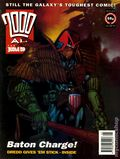 2000 AD (1977 IPC/Fleetway/Rebellion) UK 820