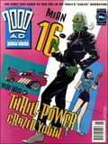 2000 AD (1977 IPC/Fleetway) UK 823