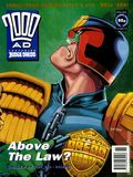 2000 AD (1977 IPC/Fleetway) UK 826