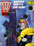 2000 AD (1977 IPC/Fleetway) UK 593