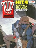 2000 AD (1977 IPC/Fleetway/Rebellion) UK 598