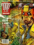 2000 AD (1977 IPC/Fleetway/Rebellion) UK 835