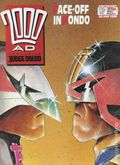 2000 AD (1977 IPC/Fleetway) UK 611