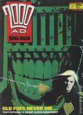 2000 AD (1977 IPC/Fleetway/Rebellion) UK 613