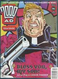 2000 AD (1977 IPC/Fleetway) UK 864
