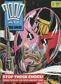 2000 AD (1977 IPC/Fleetway) UK 614