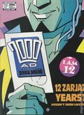 2000 AD (1977 IPC/Fleetway) UK 615