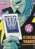 2000 AD (1977 IPC/Fleetway/Rebellion) UK 615