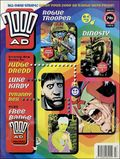 2000 AD (1977 IPC/Fleetway) UK 873A