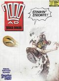 2000 AD (1977 IPC/Fleetway/Rebellion) UK 620