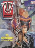 2000 AD (1977 IPC/Fleetway/Rebellion) UK 623