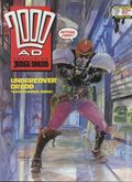 2000 AD (1977 IPC/Fleetway/Rebellion) UK 624