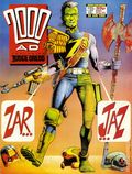 2000 AD (1977 IPC/Fleetway) UK 633
