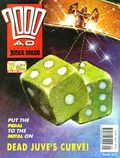 2000 AD (1977 IPC/Fleetway/Rebellion) UK 636