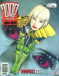 2000 AD (1977 IPC/Fleetway/Rebellion) UK 647