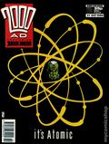 2000 AD (1977 IPC/Fleetway/Rebellion) UK 649