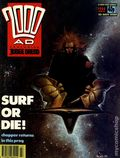 2000 AD (1977 IPC/Fleetway) UK 654