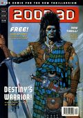 2000 AD (1977 IPC/Fleetway) UK 1034A