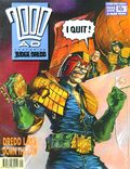 2000 AD (1977 IPC/Fleetway/Rebellion) UK 668