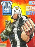 2000 AD (1977 IPC/Fleetway/Rebellion) UK 669