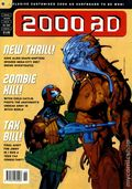 2000 AD (1977 IPC/Fleetway) UK 1058