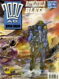 2000 AD (1977 IPC/Fleetway/Rebellion) UK 687
